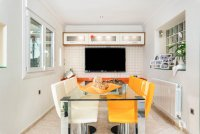 Completely reformed, stylish, luxury villa with separate accommodation (8)