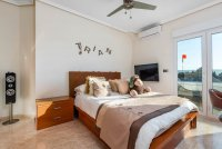 Completely reformed, stylish, luxury villa with separate accommodation (10)