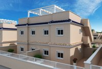 Luxury new complex of 2 bed and 2 bath apartments with 2 communal pools, SPA, JACUZZI and GYM (10)