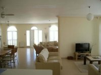 Superb detached part furnished villa with private pool and large games room (4)