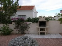 Superb detached part furnished villa with private pool and large games room (19)