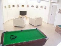 Superb detached part furnished villa with private pool and large games room (2)
