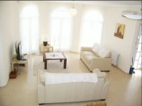 Superb detached part furnished villa with private pool and large games room (3)