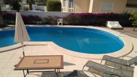 Superb detached part furnished villa with private pool and large games room (22)