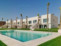 2 bed 2 bath south facing apartments with communal pool set inside an 18 hole golf complex (0)