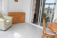 Well maintained ground floor apartment  with large communal pool, (3)