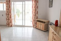 Well maintained ground floor apartment  with large communal pool, (5)