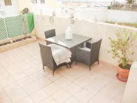 Well maintained ground floor apartment  with large communal pool, (11)