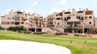 3 bed apartments at Pueblo Espanol, on the luxury Hacienda del Alamo Golf Resort. (13)