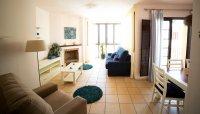 3 bed apartments at Pueblo Espanol, on the luxury Hacienda del Alamo Golf Resort. (3)