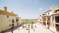 3 bed apartments at Pueblo Espanol, on the luxury Hacienda del Alamo Golf Resort. (14)