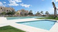 3 bed apartments at Pueblo Espanol, on the luxury Hacienda del Alamo Golf Resort. (1)