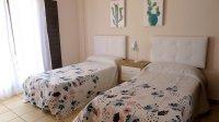 3 bed apartments at Pueblo Espanol, on the luxury Hacienda del Alamo Golf Resort. (9)
