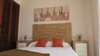 3 bed apartments at Pueblo Espanol, on the luxury Hacienda del Alamo Golf Resort. (8)