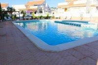 LONG TERM RENTAL. Semi with community pool in Ciudad Quesada (20)