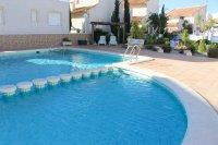 LONG TERM RENTAL. Semi with community pool in Ciudad Quesada (19)