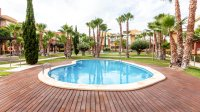 key ready Los Olivos apartments situated on the luxury golf resort of Hacienda del Alamo (15)