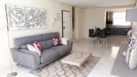 key ready Los Olivos apartments situated on the luxury golf resort of Hacienda del Alamo (1)