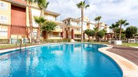 key ready Los Olivos apartments situated on the luxury golf resort of Hacienda del Alamo (0)