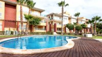 key ready Los Olivos apartments situated on the luxury golf resort of Hacienda del Alamo (16)