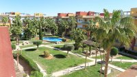 key ready Los Olivos apartments situated on the luxury golf resort of Hacienda del Alamo (17)