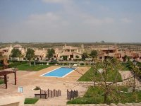 Luxury 2 bed semi-detached villa on the prestigious 5* Hacienda Golf Resort  (1)