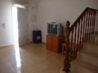 LONG TERM RENTAL - Large, unfurnished south facing, townhouse with garage (1)