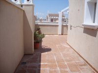 LONG TERM RENTAL - Large, unfurnished south facing, townhouse with garage (12)