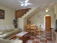 Townhouse in Cabo Roig (2)