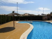 Townhouse in Cabo Roig (1)