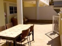 Luxury Mediterranean style apartments with communal pool, hydro massage pool and children's pool. (7)