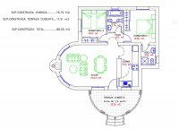 Bespoke design 2 and 3 bedroom villas with private pool-choice of plots (10)