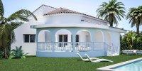 Stunning traditional style Spanish Villa (1)