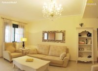 2 bed 1 bath town house on Res. Albamar a luxury gated development of apartments and townhouses with superb communal pools (2)