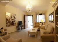 2 bed 1 bath town house on Res. Albamar a luxury gated development of apartments and townhouses with superb communal pools (6)