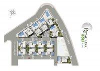 Modern detached villas with private pool at La Finca Golf resort (12)