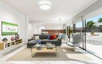 Modern detached villas with private pool at La Finca Golf resort (1)