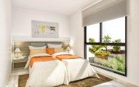 Modern detached villas with private pool at La Finca Golf resort (8)