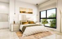 Modern detached villas with private pool at La Finca Golf resort (6)