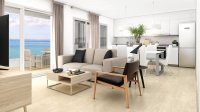 Luxury apartments on the La Manga strip with Fantastic views (1)