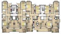 Luxury apartments on the La Manga strip with Fantastic views (9)