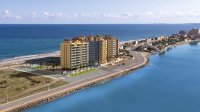 Luxury apartment block on the La Manga strip with Fantastic views (4)