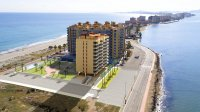 Luxury apartment block on the La Manga strip with Fantastic views (13)