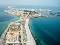 Luxury apartment block on the La Manga strip with Fantastic views (11)