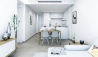 Modern apartment with lovely communal pool, parking and storage (2)