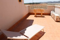 LONG TERM RENTAL (Min. six months) - Well-presented townhouse, communal pool (13)