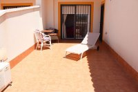 LONG TERM RENTAL (Min. six months) - Well-presented townhouse, communal pool (12)