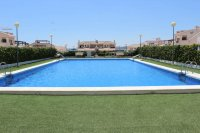 LONG TERM RENTAL (Min. six months) - Well-presented townhouse, communal pool (1)