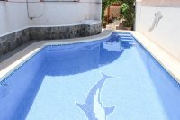 Well-presented villa with private pool & separate 2 bed accommodation (1)
