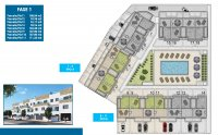 Modern town houses with communal pool and basement/garage option (23)